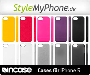 Incase iPhone 5 Cases - Snap Case