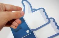 Werde Facebook Fan und Gewinne