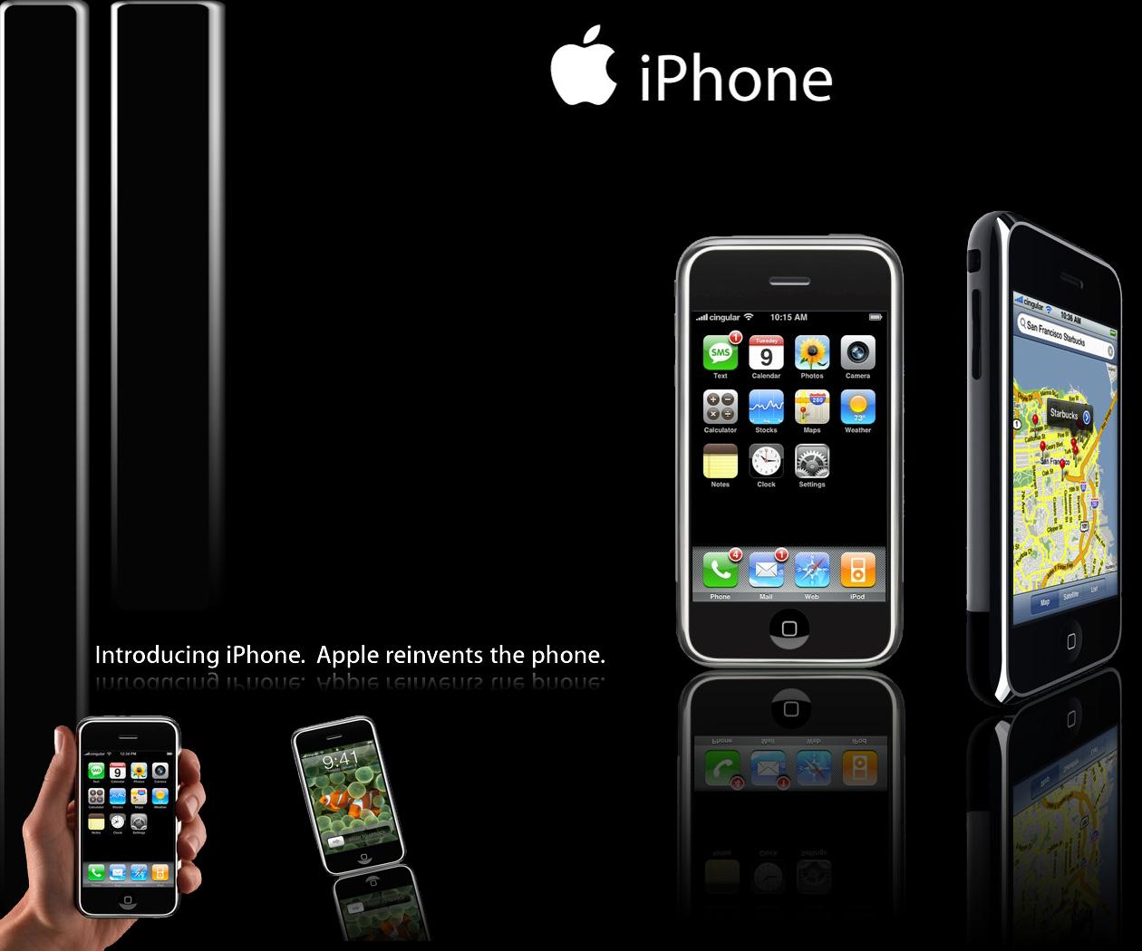 IPhone News - Die Neuesten