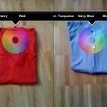 Retina, eine App für Farbenblinde