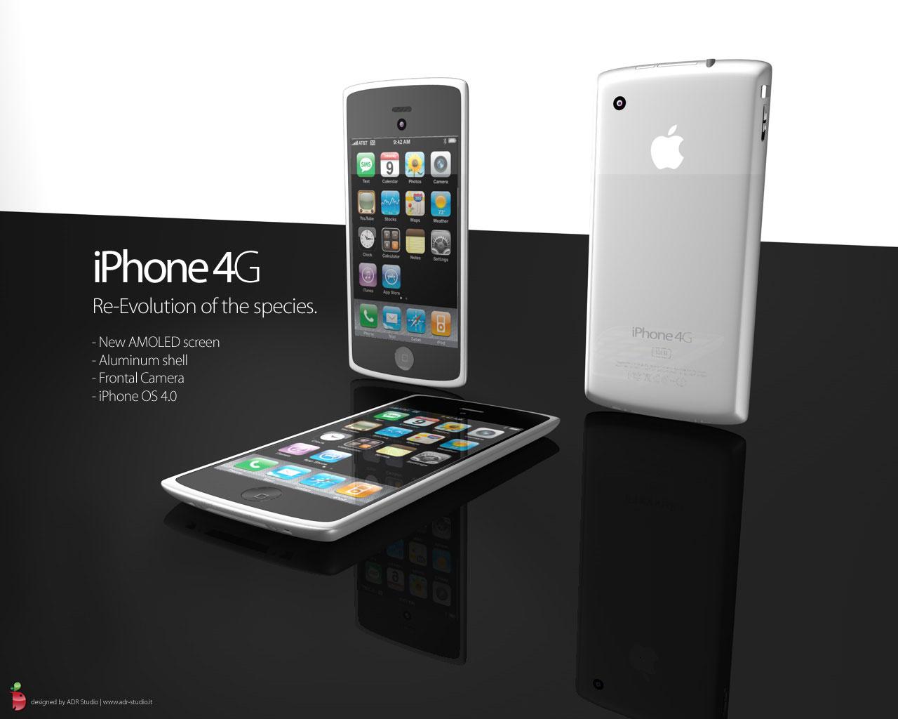adr studio iphone 4g konzept iphone news die neuesten. Black Bedroom Furniture Sets. Home Design Ideas