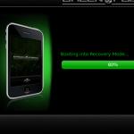Greenpois0n - Apple iPad Jailbreak Tool