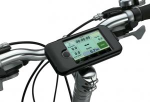 Dahon BioLogic BikeMount für iPhone 3G/3GS