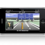 Navigon am iPhone