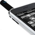 RedEye Mini iPhone Dongle