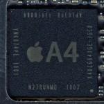 Apple A4: Die CPU im iPad