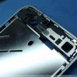 iPhone 4G Gehäuse-Einzeilteile