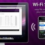 Wi-Fi Sync, jetzt auch für Windows