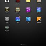 Winterboard am iPad