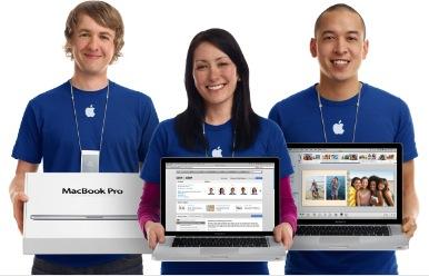 Apple Mitarbeiter Vorteile