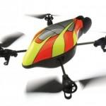 AR.Drone von Parrot