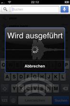 Google Sprachsuche: Jetzt auch auf Deutsch