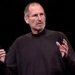 Steve Jobs bei der WWDC Keynote 2010