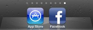 Neue Rekorde für AppStore und Facebook