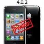iOS 4.0.2 Jailbreak