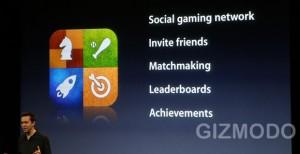 Kommt das neue GameCenter mit iOS 4.1?