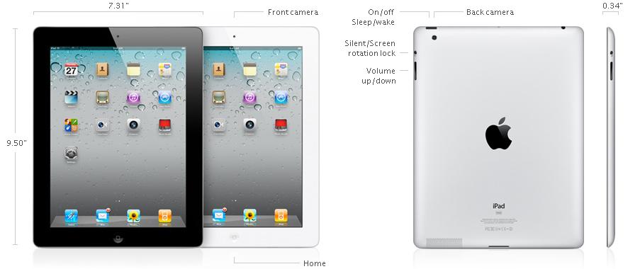 iPad 2 | iPhone News - Infos zu den Themen iPhone Jailbreak