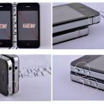 iPhone 4 Klon Vergleich