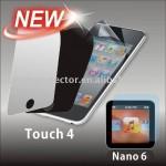 iPod Nano 6G Schutzfolie?