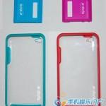 Neue Cases für iPod Touch 4G und iPod nano?
