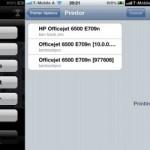 iOS 4.2 mit AirPrint: Drucken vom iPhone und iPad über WiFi