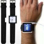 iLoveHandles macht den iPod Nano zur Armbanduhr