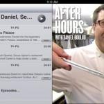 iOS 4.2: iTunes-Link in der Video-App