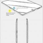Können zukünftige iPads auch im Querformat angedockt werden?