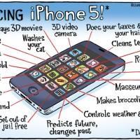 iPhone 5: Neue Apps und coole Funktionen