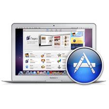 Der neue Mac AppStore
