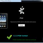 Sn0wbreeze: Jailbreak für iPad mit iOS 3.2.2
