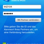 TeamViewer am iPhone