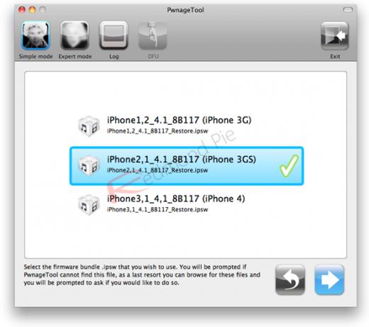 iOS 4.2.1 Unlock-Anleitung