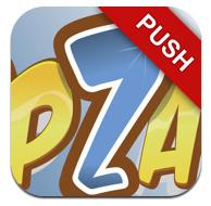 AppZapp jetzt mit Push