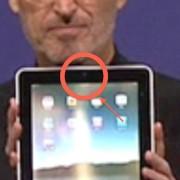 iPad 2 mit FaceTime-Kamera?