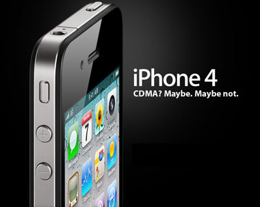 Werden iPhone 5 und iPad 2 auch CDMA beherrschen?