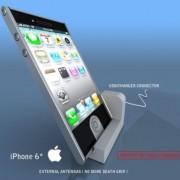 iPhone 6 Konzept von Archil Vardidze
