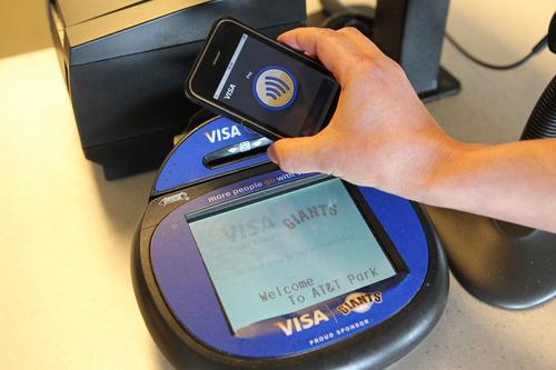 Das iPhone als sicheres Bezahlsystem, dank NFC/RFID
