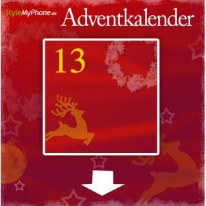 StyleMyPhone Adventkalender: 13. Dezember