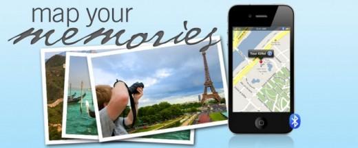 BlueSLR: Fernsteuerung der Spiegelreflexkamera via Bluetooth und iPhone