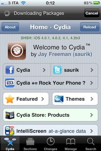 Cydia bald auch für Mac