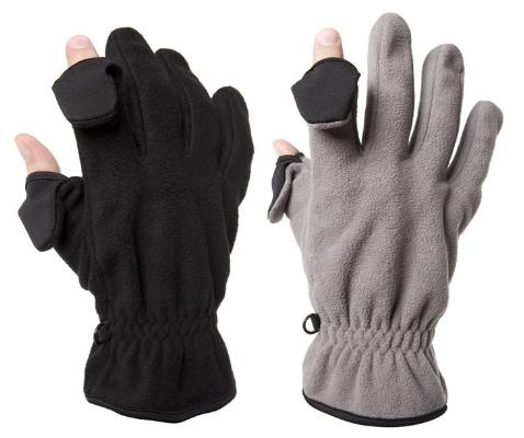Freehands Handschuhe für Touchscreen-Fans
