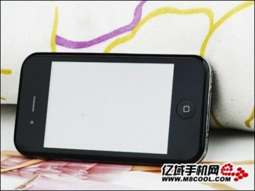 iPhone 5 Klon aus China