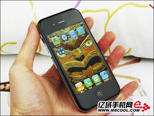 iPhone 5 Klon aus China