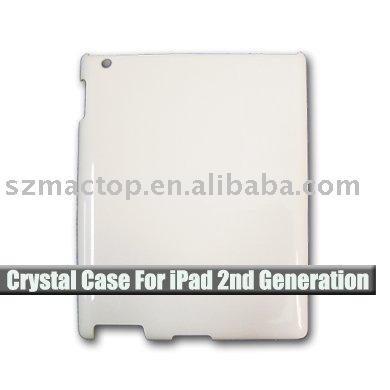 iPad 2 Case mit Aussparung für Kamera auf der Rückseite und SD-Karten-Slot