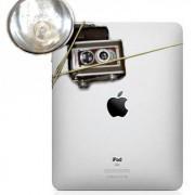 iPad Kamera