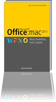 Office:mac 2011
