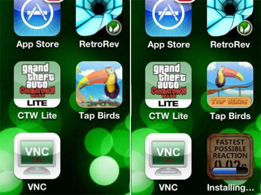 Cydia App: RetinaAppIcons