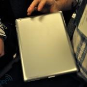 iPad 2 Attrappe