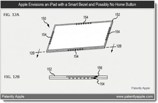 So sieht der Plan eines iPads aus